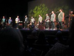 Cantus Pop show in Minneapolis