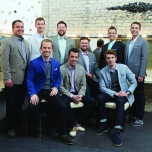 Cantus promo shoot
